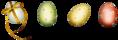 ♥ Joyeuses Pâques ♥