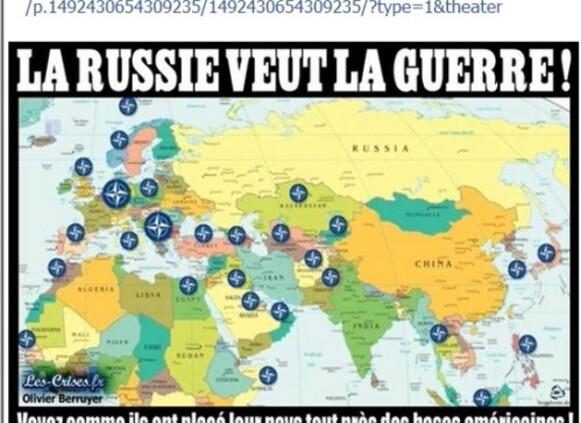 guerres OTAN Russie