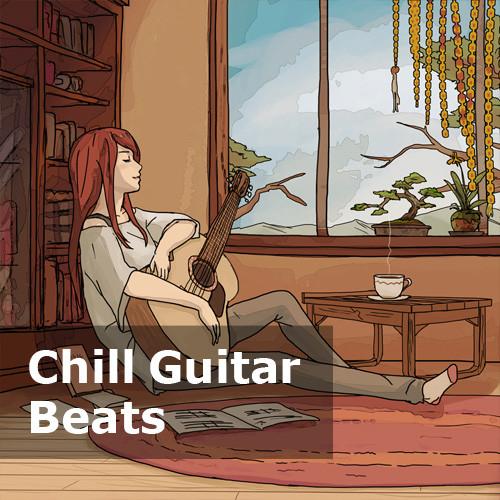 PANTAEA – Chillin' Time (Chillout)