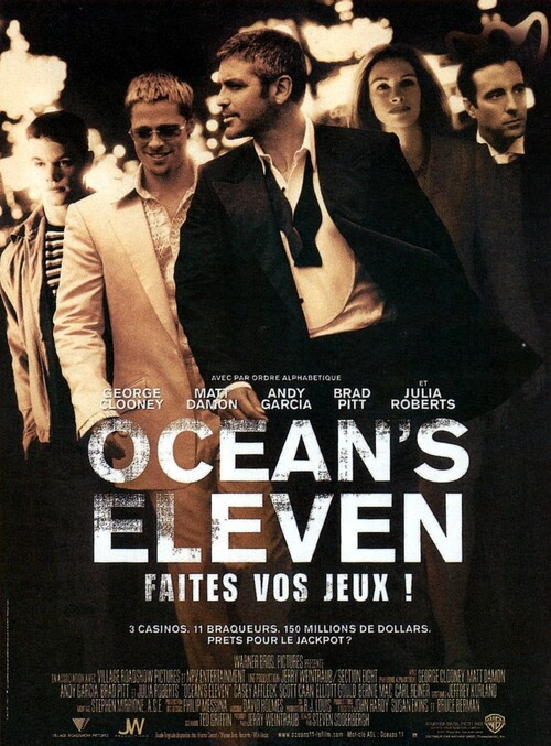 BOX OFFICE FRANCE FEVRIER 2002