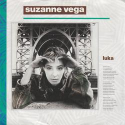 Side by Side # 62 : Luka - Suzanne Vega/The Lemonheads