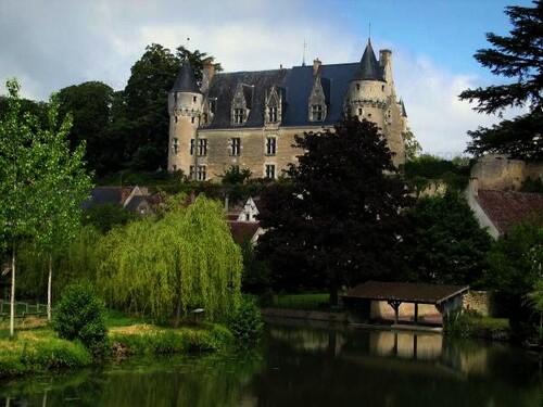 FRANCE (TOURAINE)