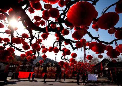 Découvrir le Nouvel An Chinois