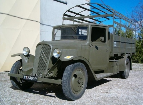 Citroën 23