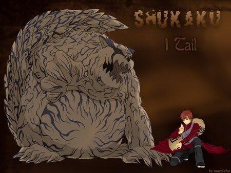 Shukaku (Ichibi)