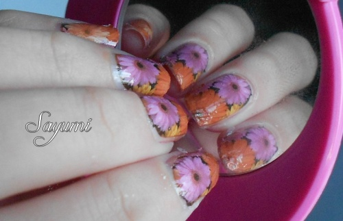 Nail Art Full WD