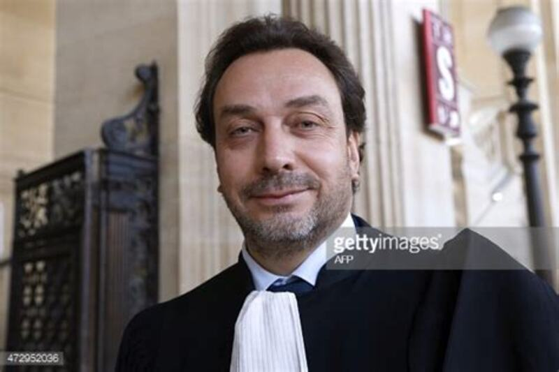 David Olivier Kaminski, vous connaissez? C' est un avocat en même temps président du bureau parisien de la Licra