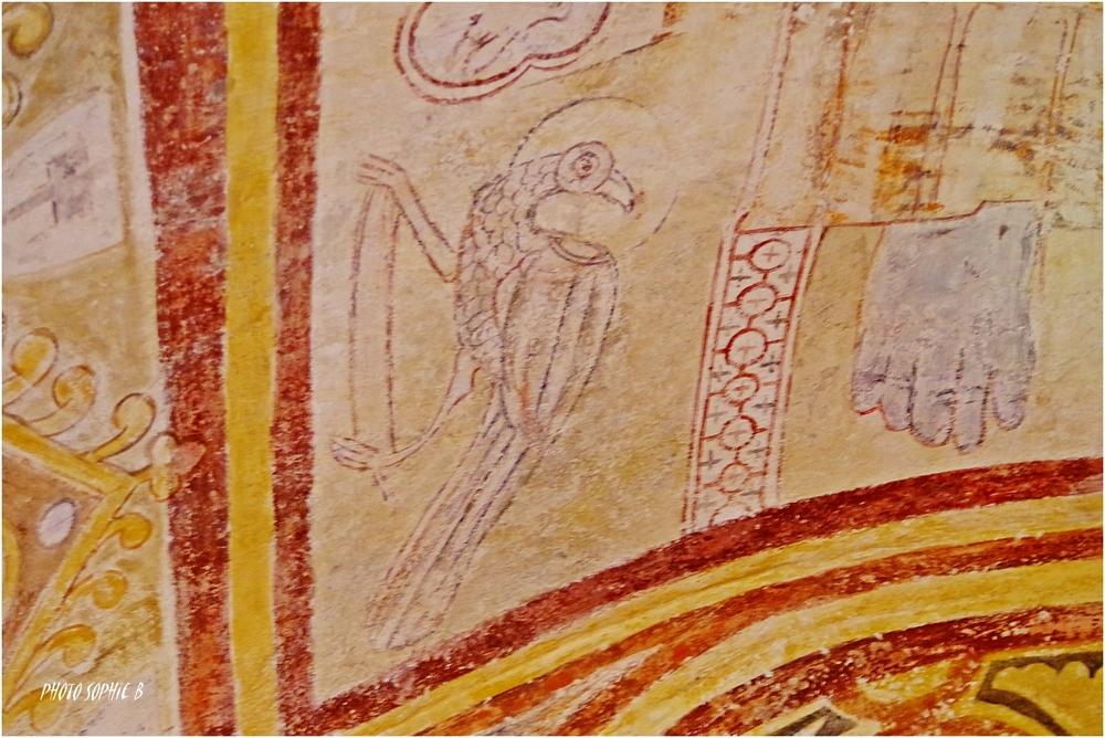 L'église de Pignols et ses mystères .