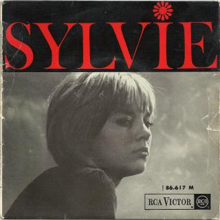 Sylvie Vartan 1963