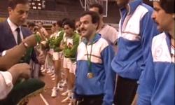 1988 Finale Coupe d'Algérie  IRB ECTA - MCA 85-72