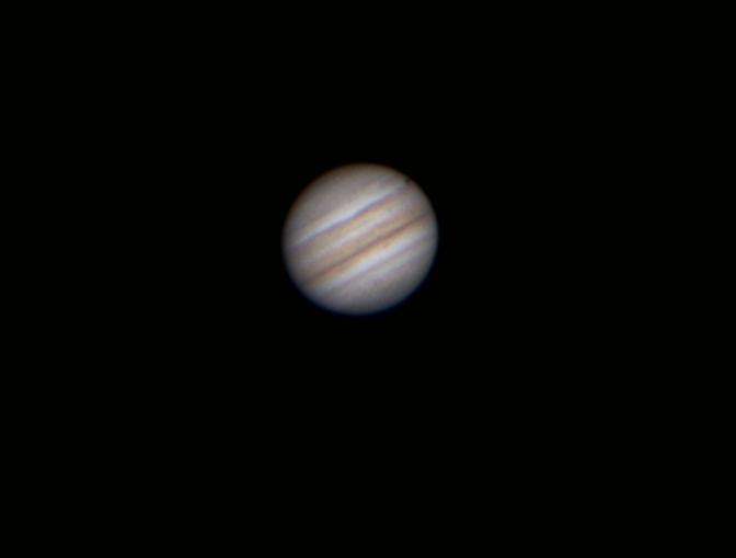 Jupiter 17 septembre 2021