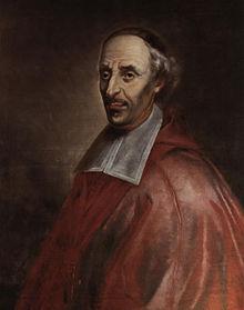 Bienheureux François de Montmorency-Laval († 1708)
