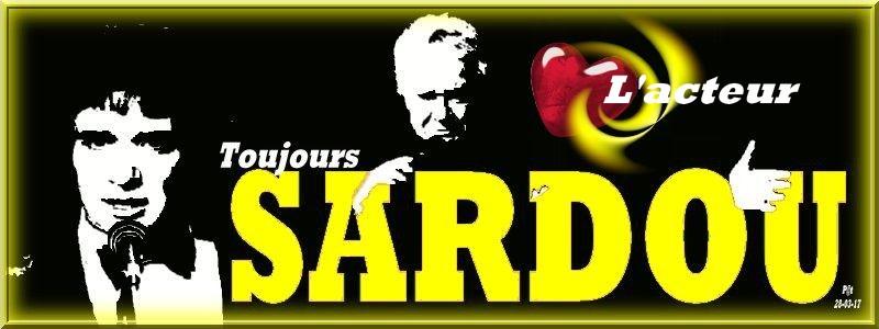 Michel SARDOU 086