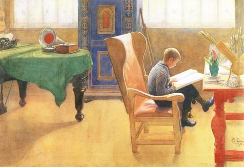 Carl Olof Larsson (page 2)