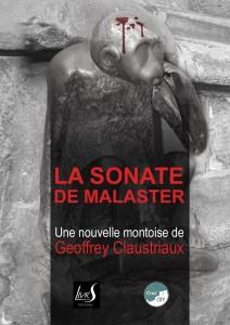 La Sonate de Malaster - Geoffrey Claustriaux