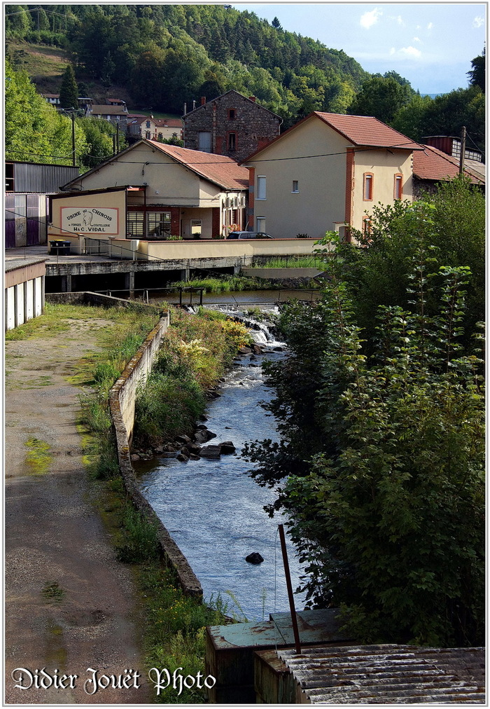 63 - Puy de Dôme / La Monnerie le Montel