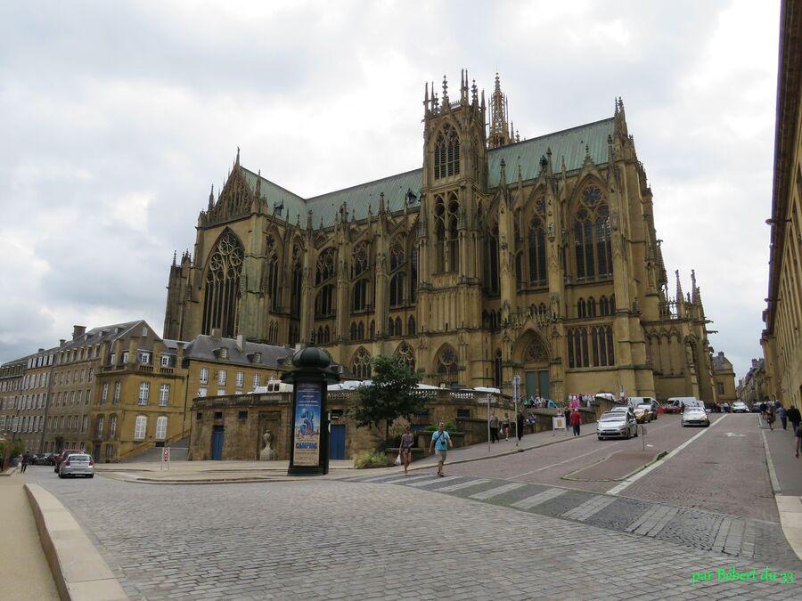 Metz en Moselle (57) -2