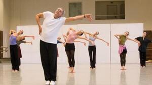 dance ballet class hamburg ballet choreographer john neumeier