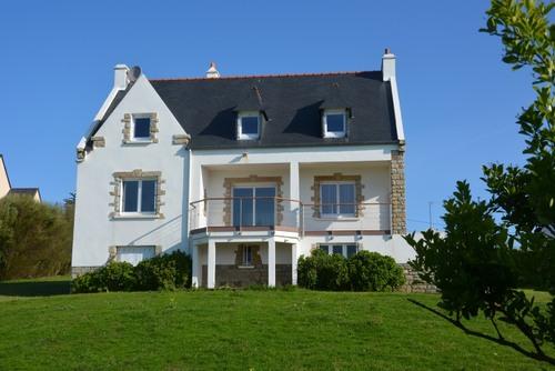 Finistère - maison à Postolonnec