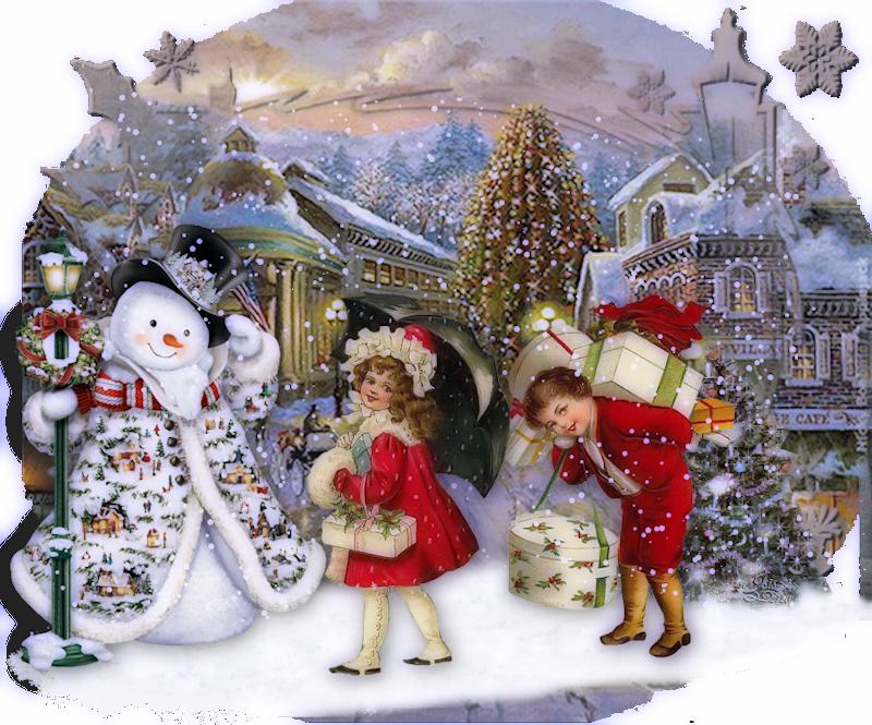 Défi Noël 51