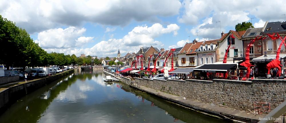 La Compagnie OFF à Amiens