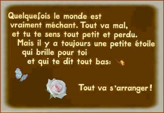 *Petits Messages pour Vous....