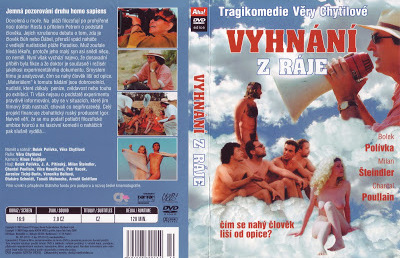 Vyhnání z ráje / Expulsion from Paradise. 2001. FULL-HD.
