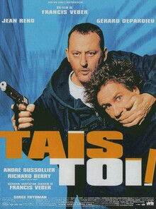 TAIS TOI - BOX OFFICE FRANCE 2003