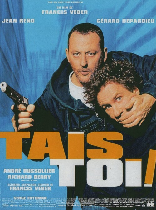 TAIS TOI BOX OFFICE FRANCE 2003