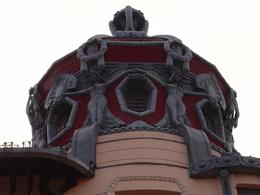 Szeged,détail