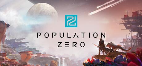NEWS : Population Zero, accès anticipé et présentation*