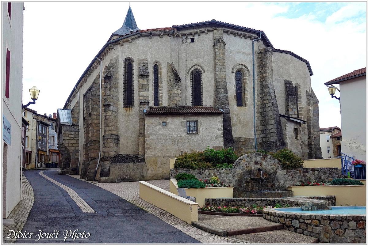 63 . Puy de Dôme - Celles sur Durolle (2)