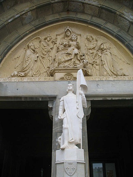 église ste eugénie de biarritz6