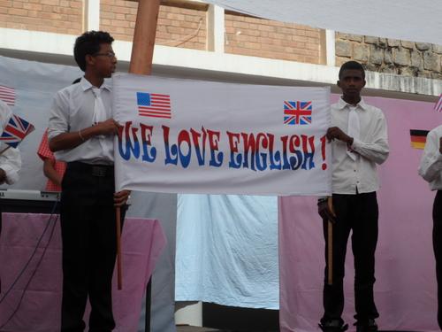 LIME - ENGLISH