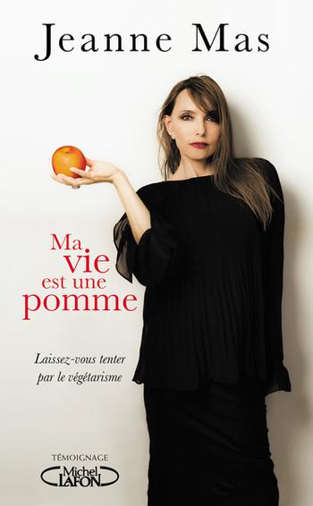 Jeanne Mas se confie à 30 Millions d'Amis