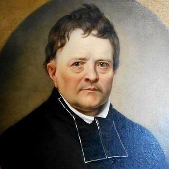 Abbé Thomas Maguire
