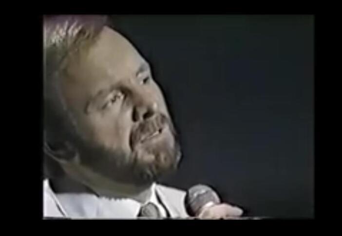 Colm Wilkinson - 1980