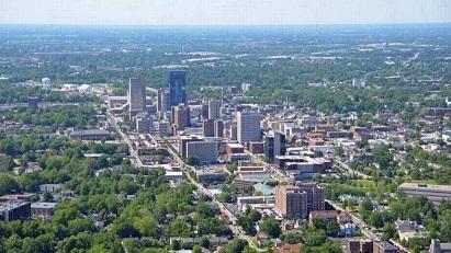 Les 10 villes les plus dangeruses des Etats-Unis ...