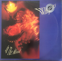 The Whispers - In The Mood - Complete LP