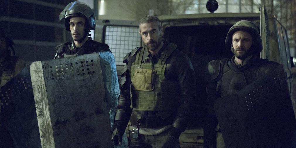 [Test Blu-ray] Arès