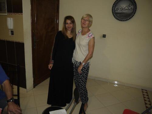 Avec Nour
