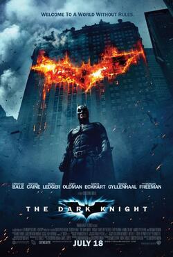 V)La trilogie de Christopher Nolan