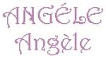 Dicton de la Ste Angèle + grille prénom  !