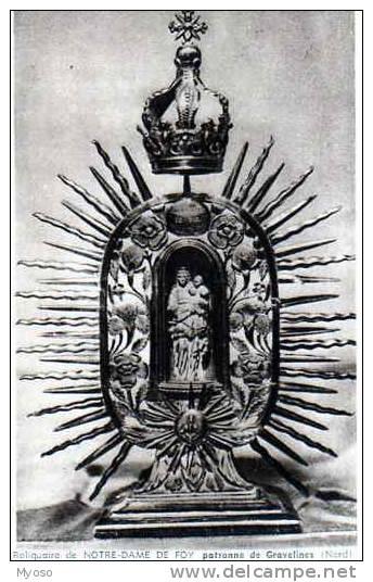Notre-Dame de la Foi (Gravelines)