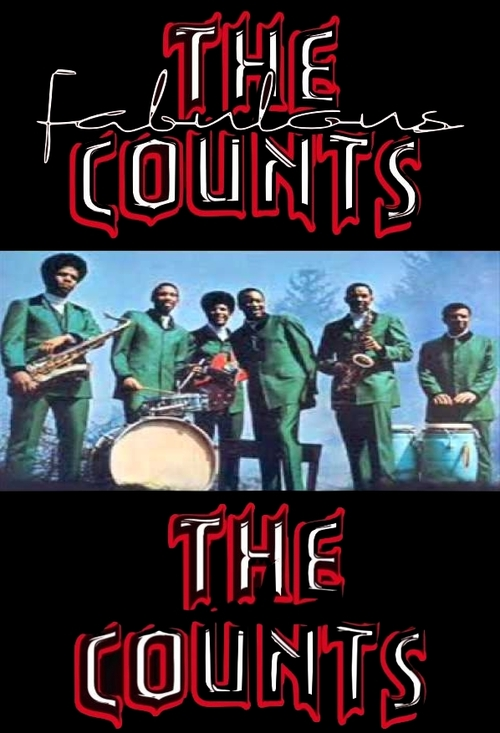 "The Counts "" The Fabulous Counts """