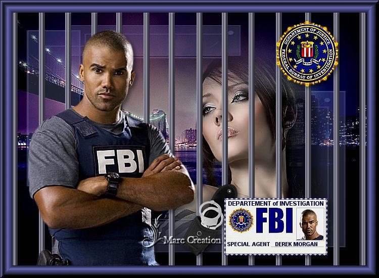FBI Agent spécial