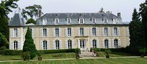 Le château de Montanglaust