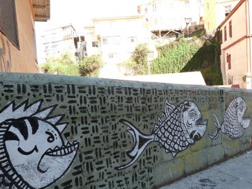 art chilien