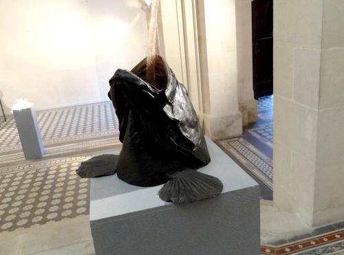 """Le Festival de curiosités de Montbard 2012 avait comme thème """"le sens du poil""""..."""