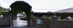 Un clic pour agrandir, l'entrée du parc du château
